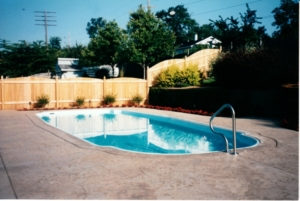 Pool gallery - Savannah Inground Pool